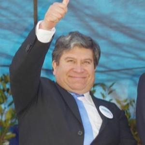 Alex Raipán