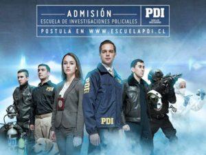Fuller afiche PDI