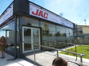 Terminal JAC