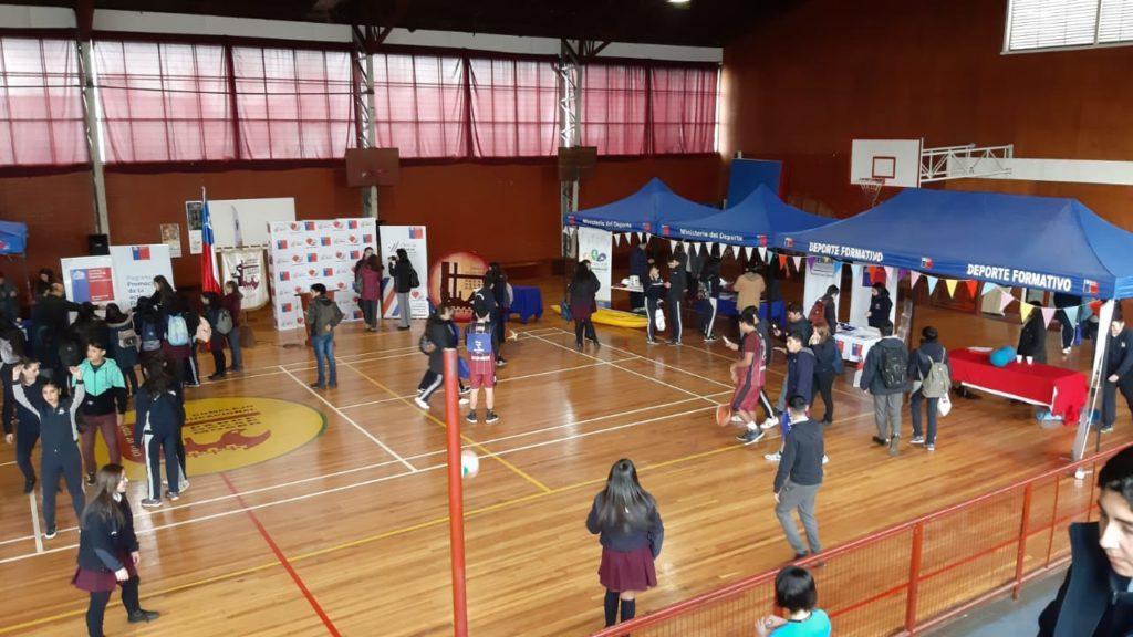 Feria deporte 3